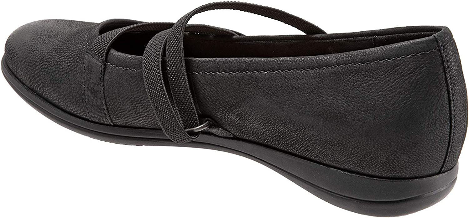 Trotters Women's Della Flat Ballet safety Clearance SALE Limited time