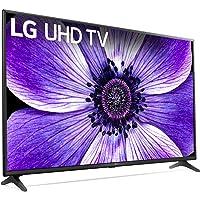 "Television 43"" LG SmartTV LED | Quad Core Processor 4K| HDR10 Pro & HLG Pro | Filmmaker Mode | 43UN6950ZUA (Renewed)"
