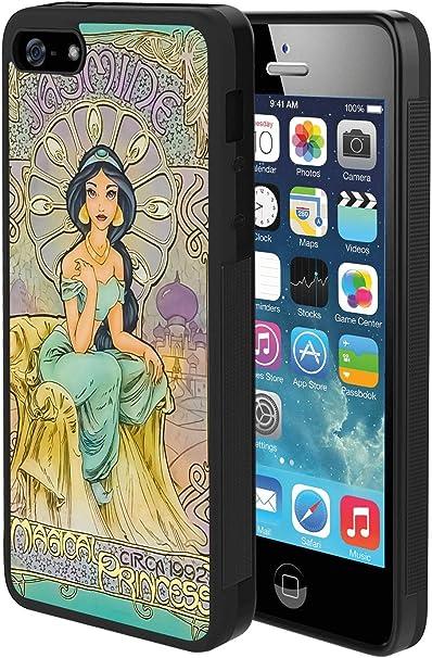 Coque de Protection pour iPhone 5 iPhone 5S iPhone Se Jasmine ...