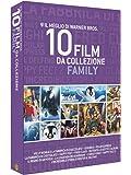 Il Meglio di Warner Bros - 10 Film da Collezione Family (Cofanetto - 10 Blu-Ray)