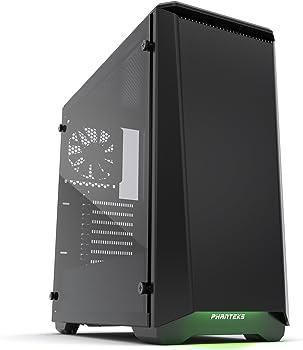 Phanteks PH-EC416PSTG_BK ATX Mid Tower Computer Case