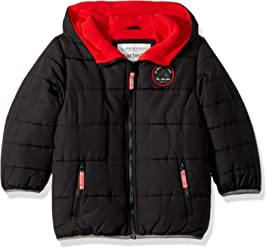 Carters Boys Toddler Adventure Bubble Jacket