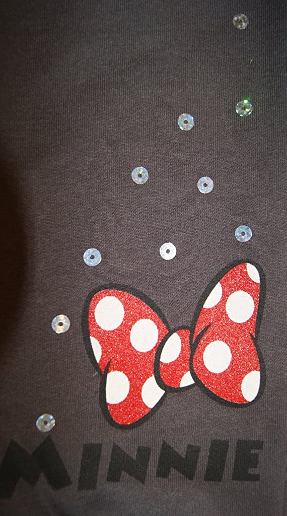Minnie Mouse Disney - Chándal de algodón para niña, tallas 74, 80 ...