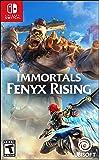 Immortals Fenyx Rising - Nintendo Switch Standard Edition