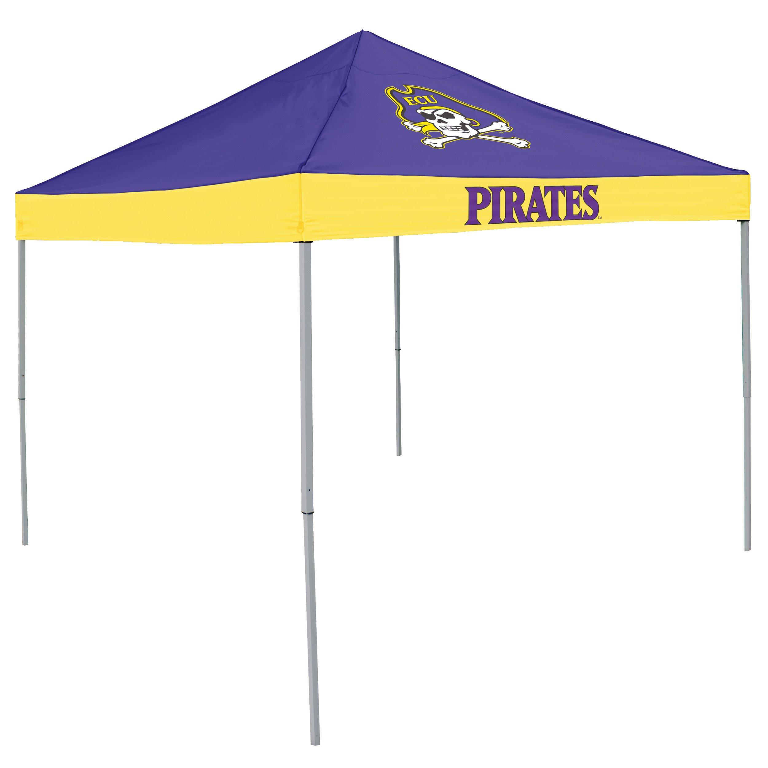 NCAA East Carolina Pirates Economy Tailgate Tent