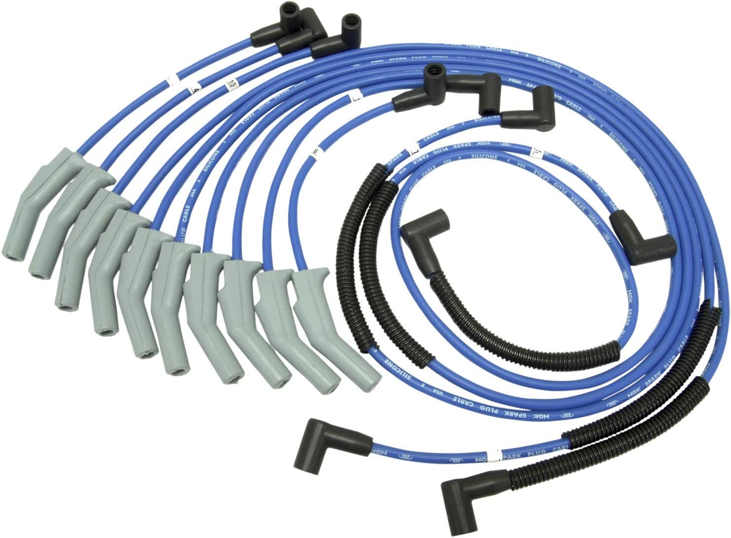 53264 NGK RC-CRX031 Spark Plug Wire Set