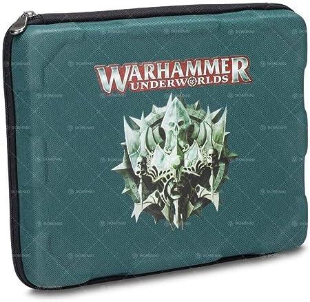 Warhammer Underworlds Token Organizer for Official Case
