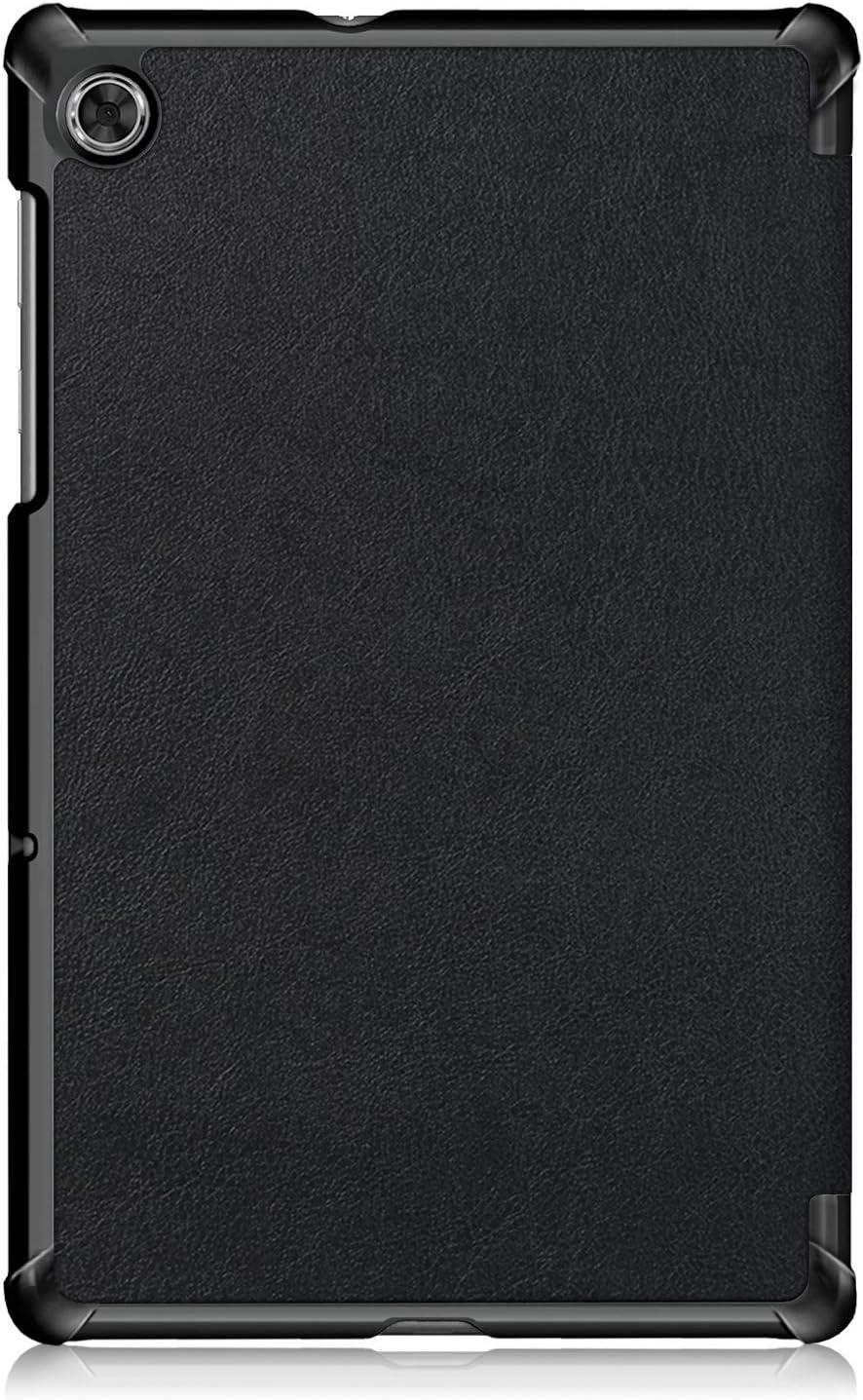 PU Pelle Flip Cover con Funzione Stand Custodia per Lenovo Tab M10 Plus FHD 10,3 Pollici Tablet,Dont Touch XITODA Cover per Lenovo Tab M10 FHD Plus TB-X606F TB-X606X