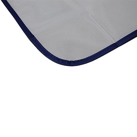Servicio Profesional de planchar estribo de protección para tabla ...