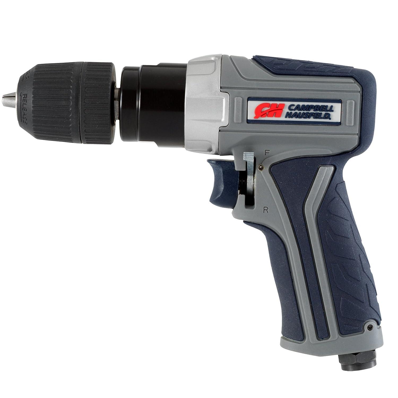 Air Drill 3//8 Inch Get Stuff Done Campbell Hausfeld XT401000