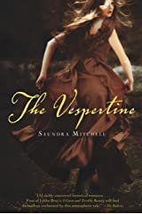 The Vespertine Kindle Edition