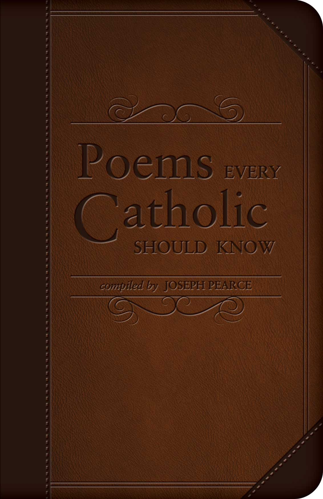 POEMS EVERY CATH SHOULD KNOW