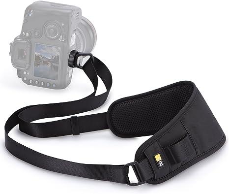 Case Logic DCS101 - Correa para cámara SLR y Accesorios: Amazon.es ...