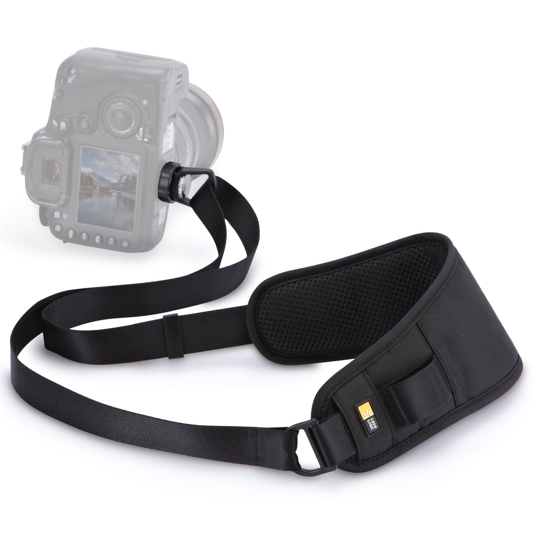 Case Logic DCS101 - Correa para cámara SLR y Accesorios product image