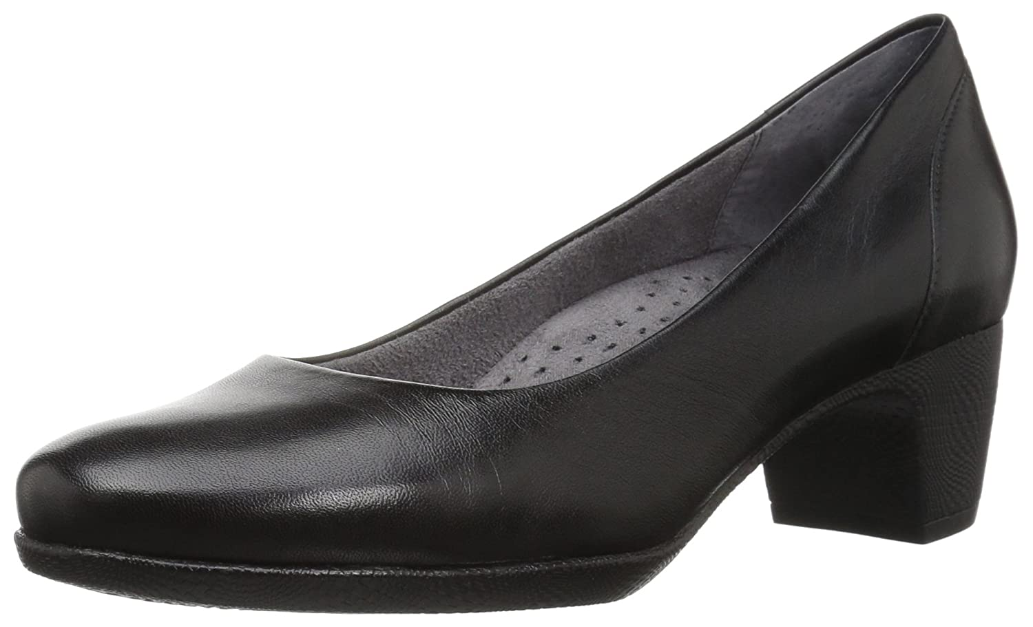 SoftWalk Women's Imperial Ii Dress Pump B01N1UQFTT 8.5 B(M) US|Black