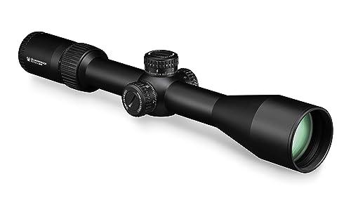 Vortex Optics Diamondback Tactical 6-24x50 First Focal Plane Riflescopes - EBR-2C (MRAD) Tactical Reticle
