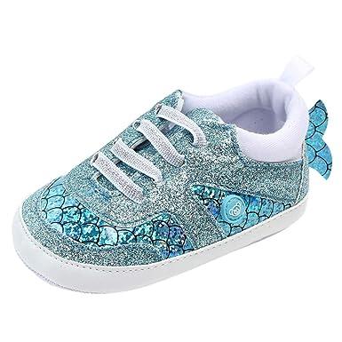 Zapatos De Bebé niñas niños,ZARLLE chico Dibujos animados ...