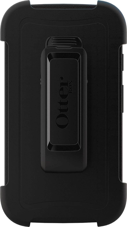 b4ff8a22e64 Otterbox Defender - Funda para móvil Motorola Moto G (Protección), Negro:  Amazon.es: Electrónica