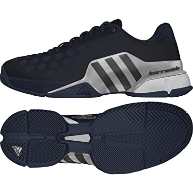 47a0ff35c adidas Barricade 2015 Tennis Shoes - AW15-13.5  Amazon.co.uk  Shoes ...