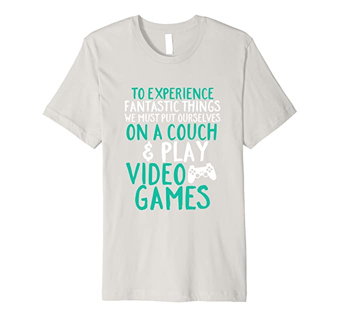 e0814fe66960 Funny Gamer Geek T-shirt for Pro Gaming Nerd Boyfriend: Amazon.ca: Clothing  & Accessories