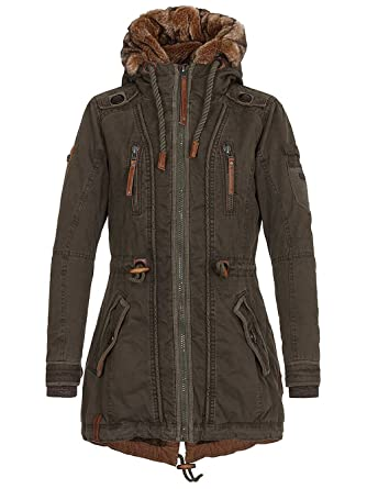 9c56c70d78 Naketano Haubitze W Winter Jacket