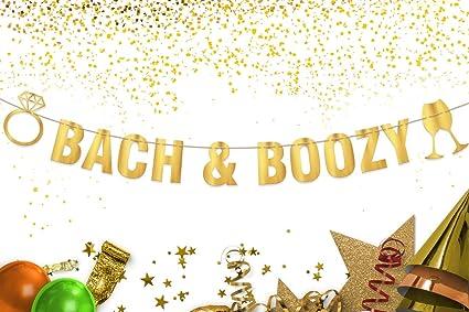 lets party bitches banner bachelorette hen decorations supplies bridal sho BS