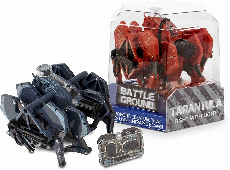 Tarantula Doppelpack HEXBUG Battle Ground Kampfroboter