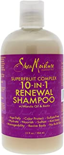 product image for Shea Moisture Shea Moisture Superfruit Complex 10 In 1 Renewal System Shampoo, 13 Oz, 13 Oz