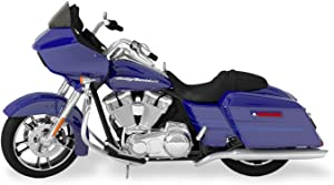 "Hallmark Keepsake Harley-Davidson Motorcycle Milestones #18 ""2015 Road Glide Special"" Holiday Ornament"