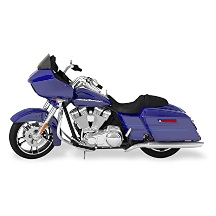 "Hallmark Keepsake Harley-Davidson Motorcycle Milestones #18 ""2015 Road  Glide Special"" - Amazon.com: Hallmark Keepsake Harley-Davidson Motorcycle Milestones"