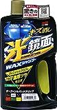 ソフト99 カーシャンプー 光鏡面WAXシャンプー ダーク&シルバーメタリック用 04283