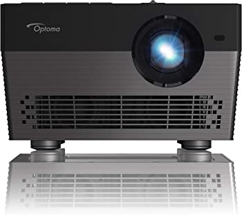 Refurb Optoma UHL55 1500-Lumens DLP Home Theater Projector