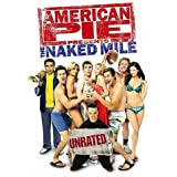 AMERICAN PIE - THE NAKED MILE (UNR MOVIE