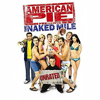 American pie the naked mile release date opinion