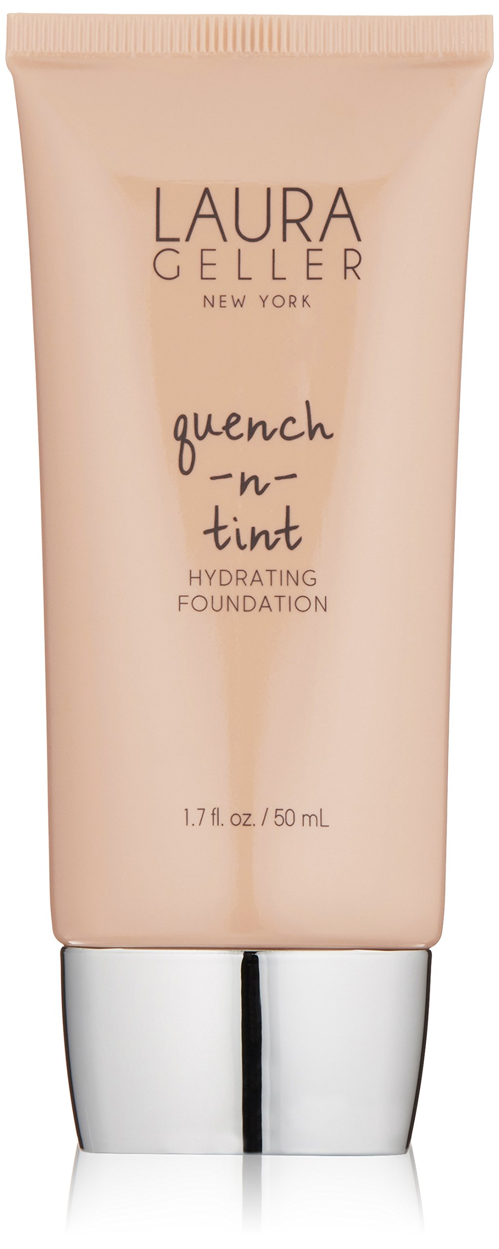 Laura Geller New York Quench-n-Tint Hydrating Foundation