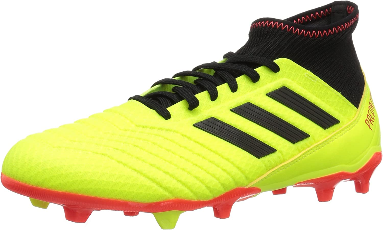 Predator 18.3 Firm Ground Soccer Shoe