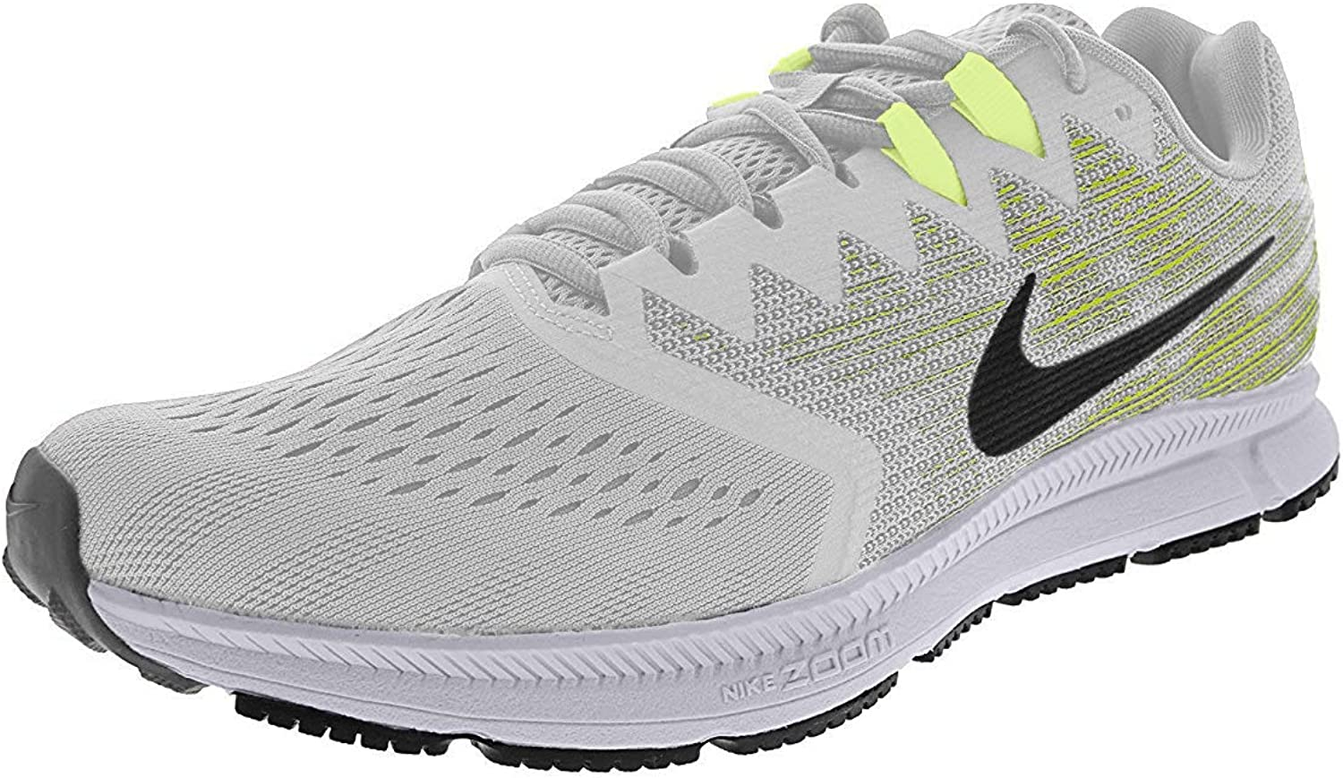Zoom Span 2 Ankle-High Running Shoe