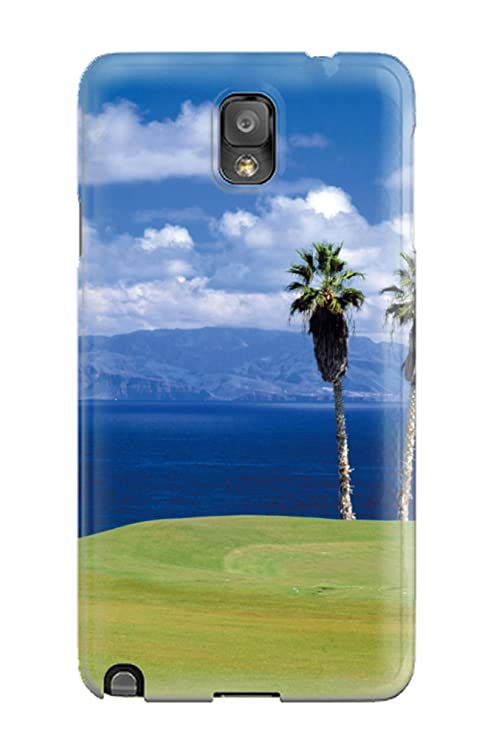 Amazon.com: New Tpu Hard Case Premium Galaxy Note 3 Skin ...