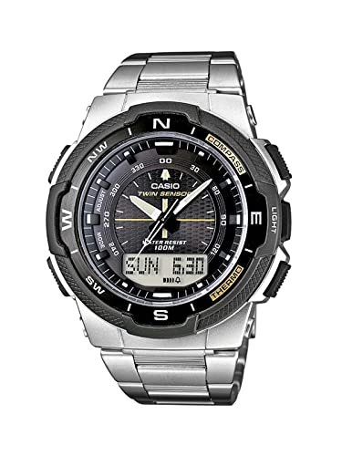 Reloj Casio para Hombre SGW-500HD-1BVER