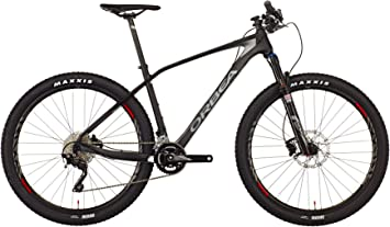 Orbea Alma M50 - Bicicleta de montaña de 29 pulgadas 2016, color ...