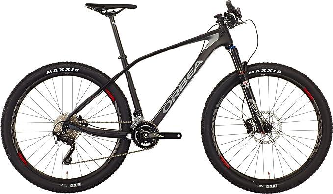 Orbea Alma 29 M50 Hardtail Mountain Bike | Amazon