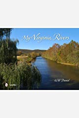 My Virginia Rivers Hardcover