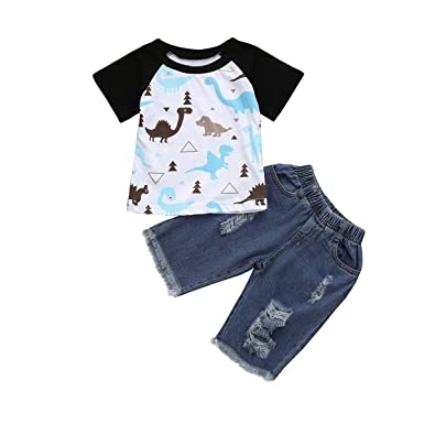 636fb757c34d Baby Boy Clothes Set