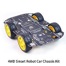 Xiaor Geek 4WD