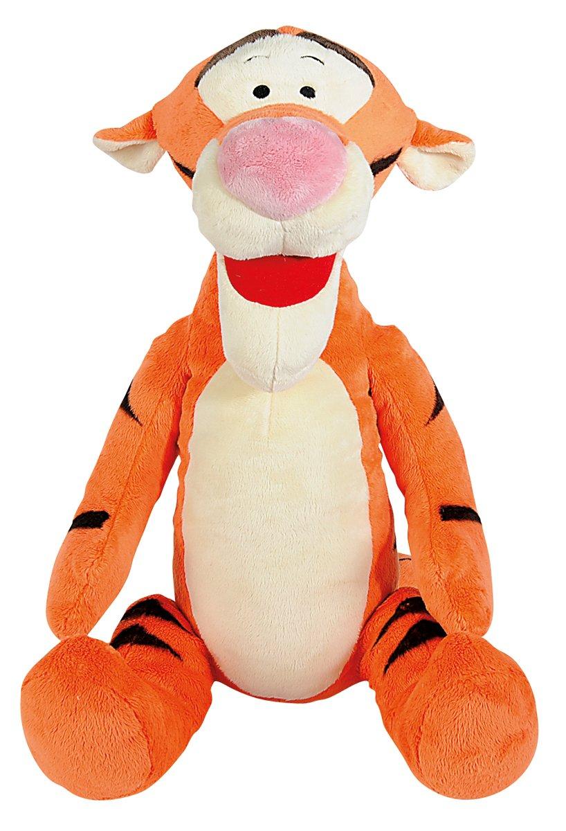 Simba 6315875526 - Disney Winnie The Puuh Plüsch Tigger 25 cm Simba Toys