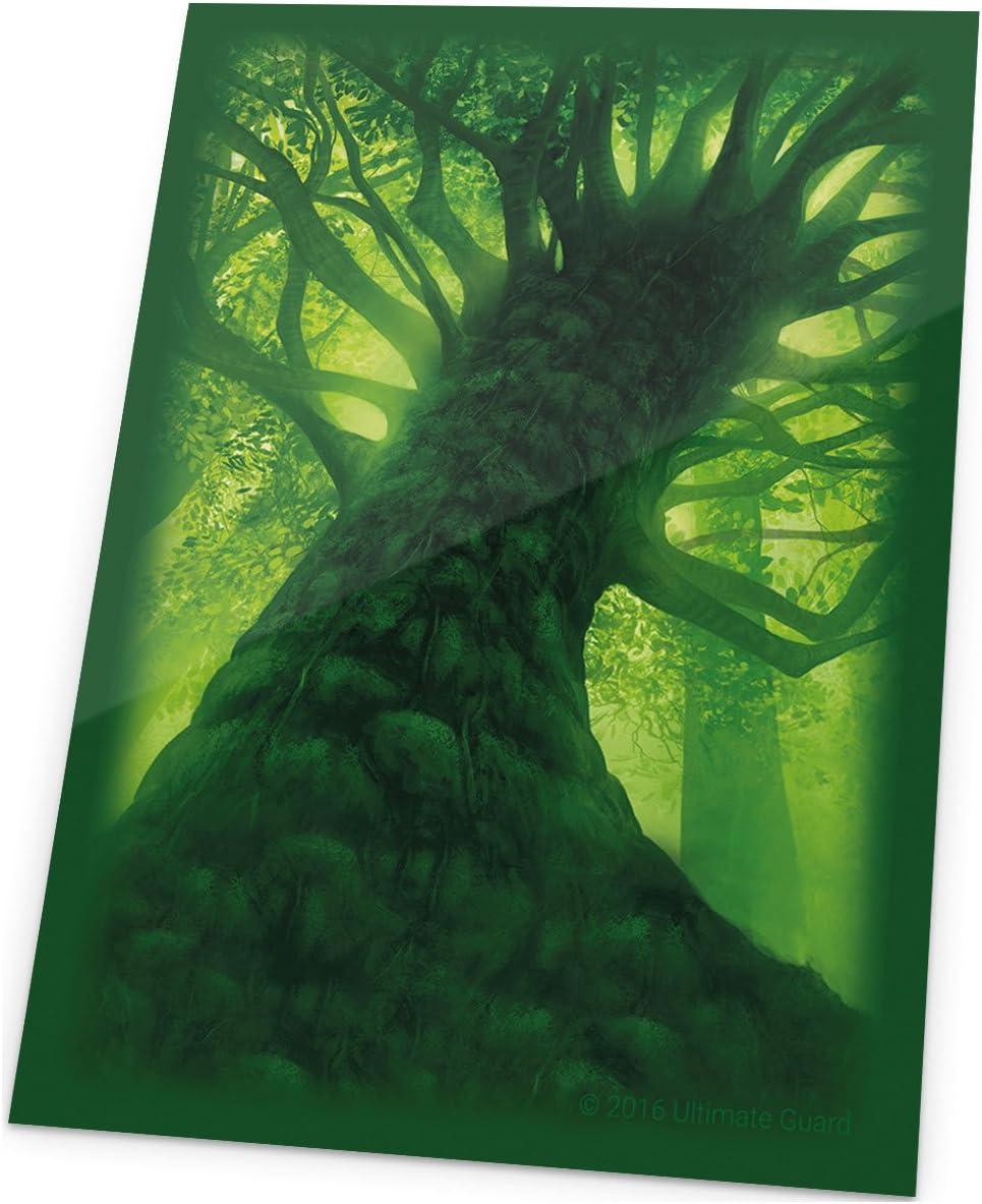tama/ño est/ándar Ultimate Guard UGD10639 Juego de Cartas edici/ón Forest I