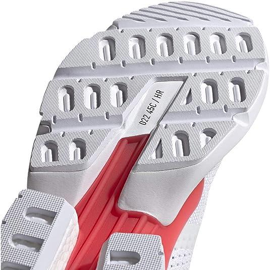 adidas Mens Originals POD-S3.1 Shoes (10.5 M US), White/White/Black