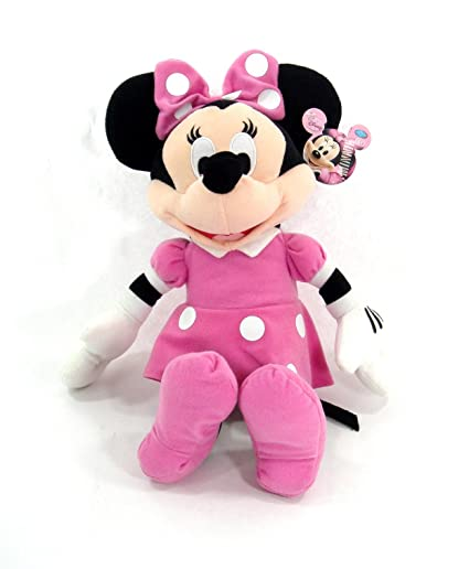 98aae5759b0 Amazon.com  Disney Mickey Mouse Clubhouse - Minnie Mouse 15