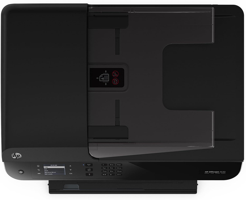 HP Officejet 4630 e-All-in-One Printer (B4L03B)