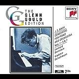 Bach: Concertos for Piano and Orchestra Nos. 1-5 & 7 (The Glenn Gould Edition)